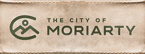 City of Moriarty Logo