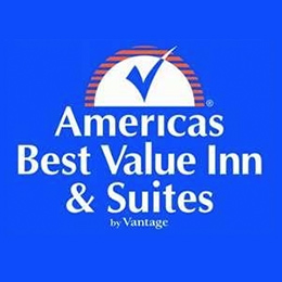 Americas Best Value Inn logo image